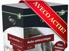 Air-dry Duo luchtontvochtiger