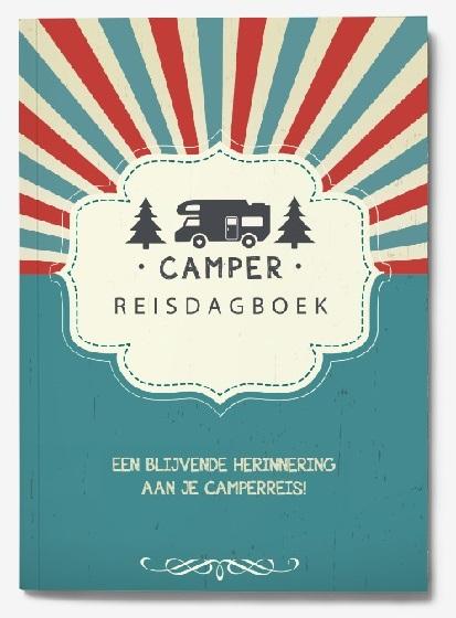Het Camper Reisdagboek
