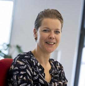 Sandra ten Brinke