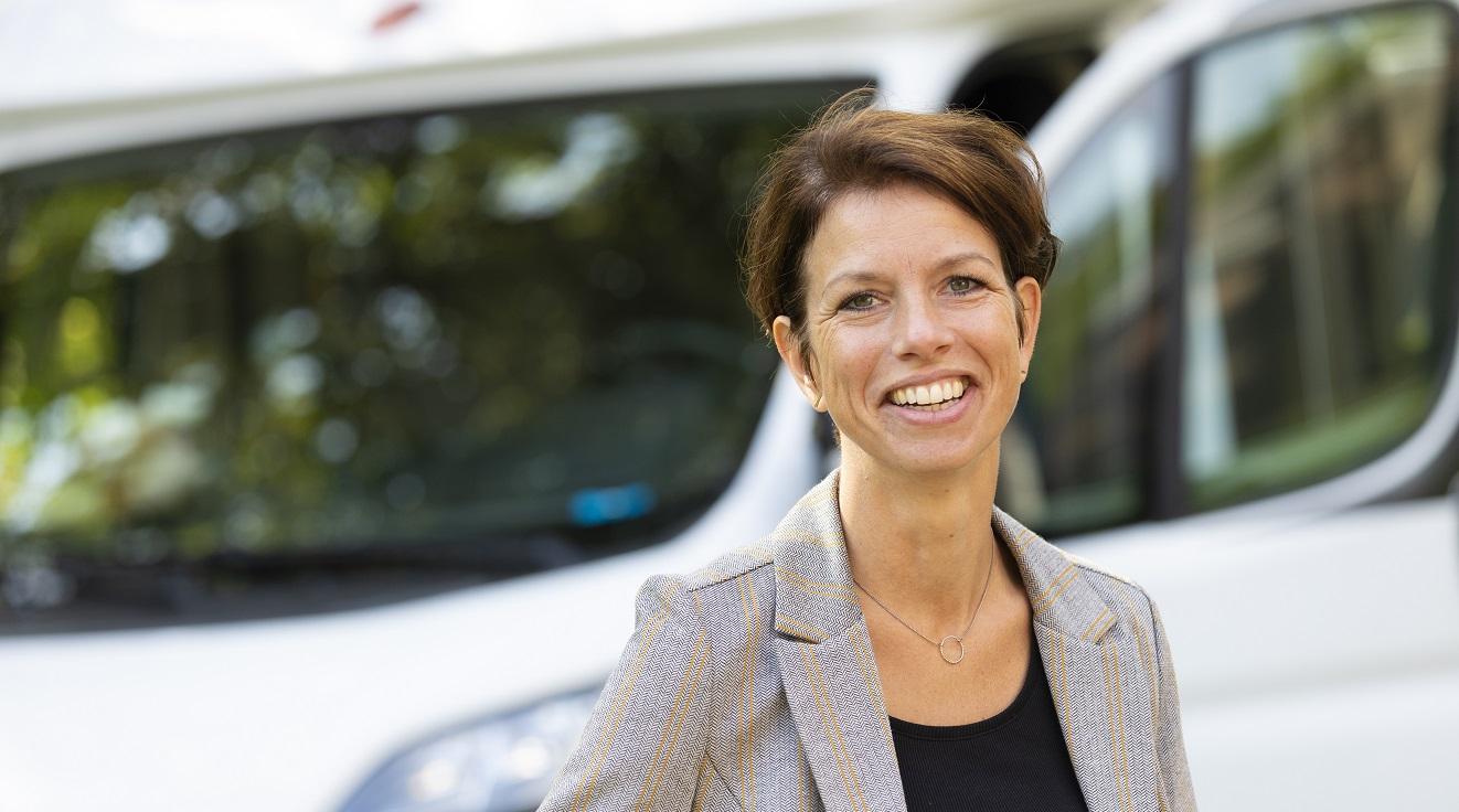 Jessica Bouwmeester - Buitenhuis