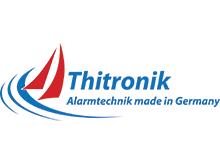 Korting op een Thitronik alarm