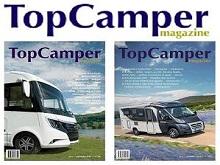 TopCamper magazine